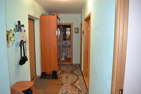 2 комнатная квартира в новом доме с ремонтом, ул. Эрвье д. 16 к 1 - Фото 4
