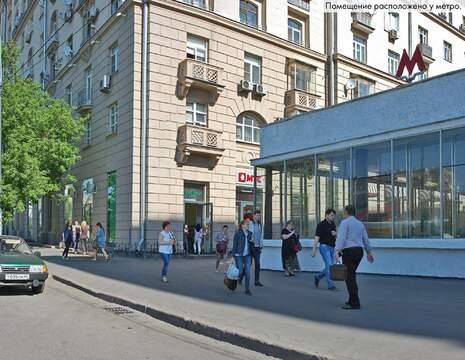 Сдаётся псн 203.9 м2, м. Ленинский проспект - Фото 2