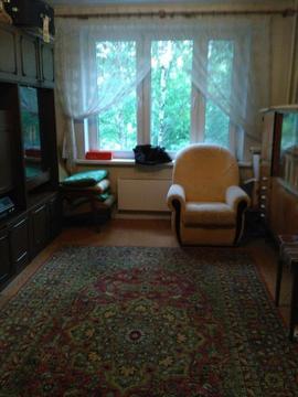 1 комнатная квартира рядом с метро - Фото 1