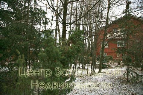 Дом, Рублево-Успенское ш, 19 км от МКАД, Солослово. Рублево-Успенское . - Фото 2