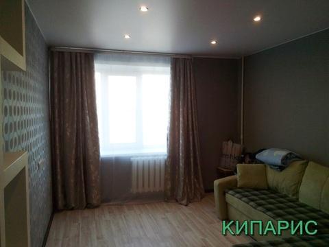 Продается комната в общежитии, пр. Ленина 103, 4 этаж, евроремонт - Фото 2