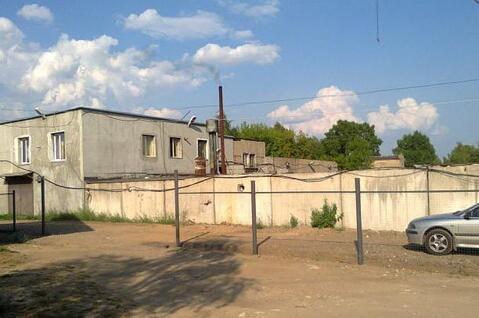 Продам производственно-складскую базу 1838 м2 на участке 0,75 га - Фото 2