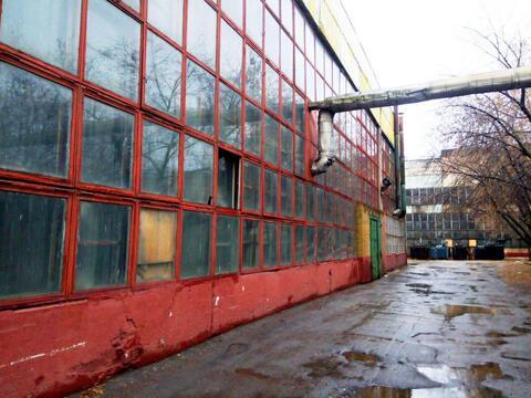 Аренда производства 580 кв.м. возле м.Дубровка - Фото 4