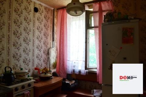 Продажа однокомнатной квартиры г. Егорьевск 4 микр-он - Фото 4
