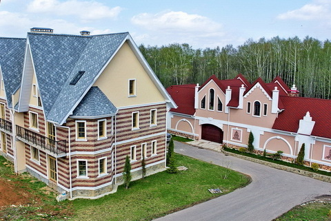 Квартира в дуплексе 230 кв.м. с участком 3,9 соток на Рублёвке - Фото 5