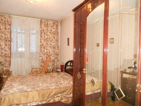 Продается 4-х ком. м. Алтуфьево, ул. Абрамцевская, д.24 - Фото 4