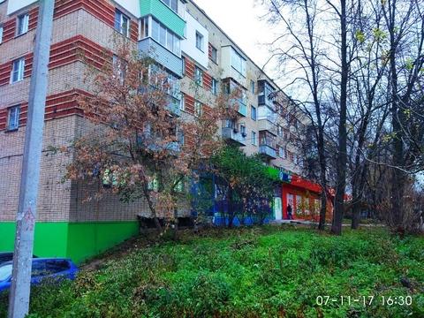 Четырехкомнатная квартира 64 кв. м. в Туле - Фото 1