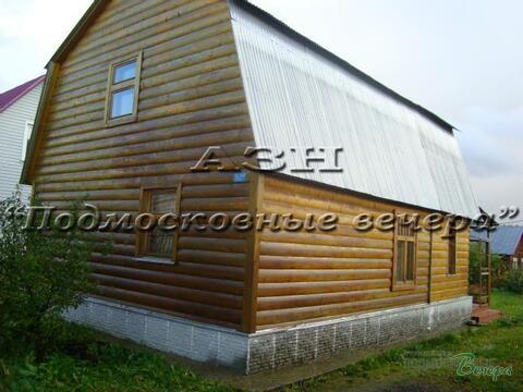 Каширское ш. 24 км от МКАД, Буняково, Дача 108 кв. м - Фото 1