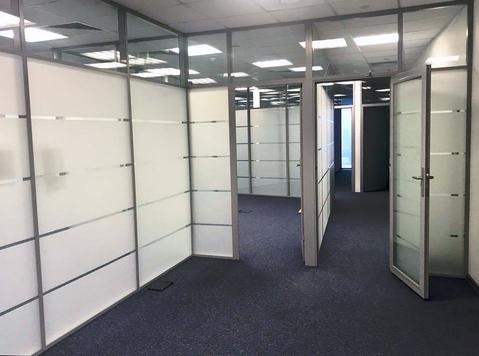 Офисное помещение 265 кв.м. - Фото 2