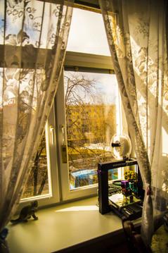 4 квартира в районе Тимирязевский - Фото 1