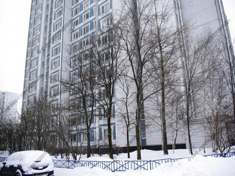 Продажа квартиры, м. Калужская, Ул. Воронцовские Пруды - Фото 3