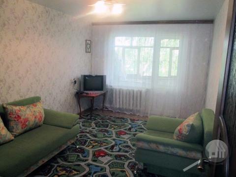 Продается 2-комнатная квартира, Пензенский р-н, с. Богословка, ул. Сов - Фото 2