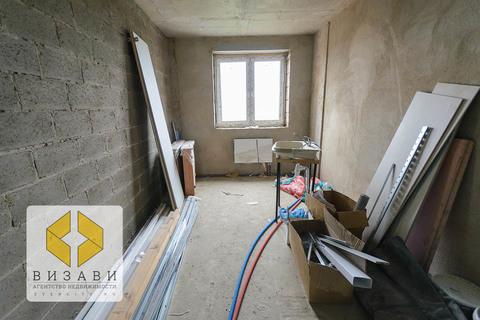 2к квартира 67 кв.м, Звенигород, мкр Супонево, корп 8 - Фото 5