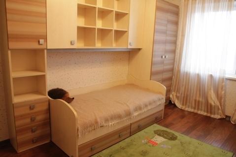 В аренду 3 комн. квартира в Ясенево около леса - Фото 4