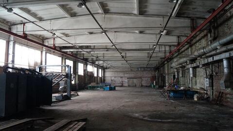 Аренда производственно – складского комплекса 11590 кв.м. - Фото 2