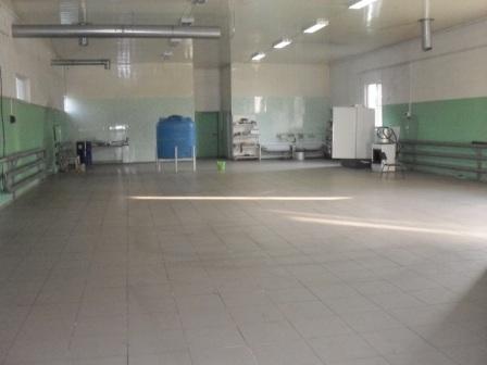 Производственно-складской комплекс 550 м2, Газ, Клин - Фото 2