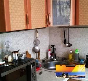 Хорошая квартира в кирпичном доме у м.Черная Речка по Доступной цене - Фото 1