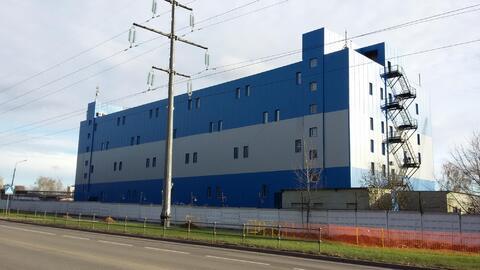 Аренда помещения 1500 кв.м. Зеленоград - Фото 1
