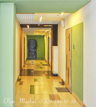 Уютная спокойная 3 к. квартира в знаменитом Wellton парке! - Фото 5