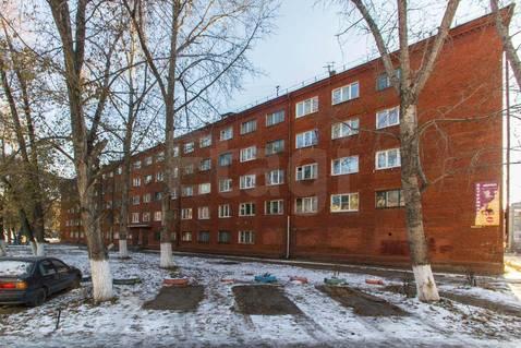 Комната в общежитии 18 кв.м. в Омске - Фото 5