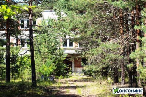Имущественный комплекс с земельным участком на берегу Рыбинского вдхрщ - Фото 4