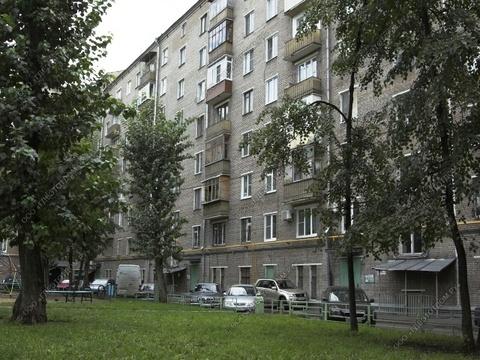 Продажа квартиры, м. Сокольники, Ул. Гастелло - Фото 1
