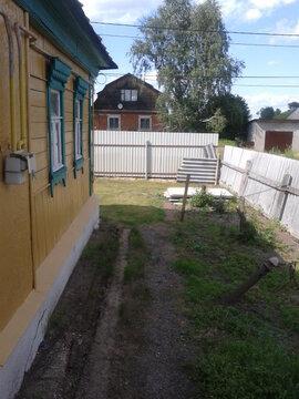 Продажа 1/2 части дома в Серпухове - Фото 3