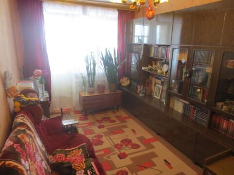 Продам 1 к. квартиру в г. Серпухов, ул. Весенняя, д. 58. - Фото 3