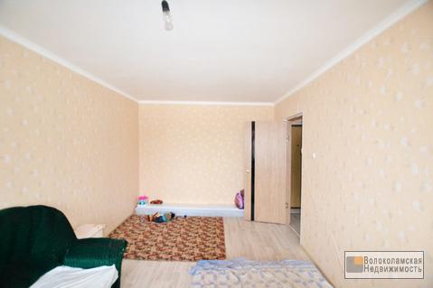 Однокомнатная квартира в городе Волоколамске на ул.Свободы - Фото 5