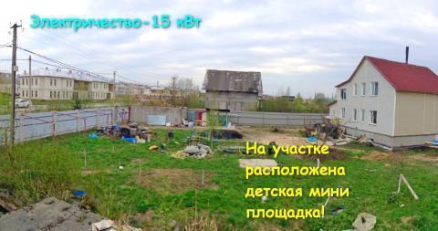 Дом 300 кв/м на участке 20 соток ИЖС в массиве Офицерское Село - Фото 2