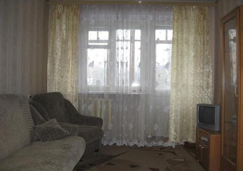 Трех комнатная квартира в центральном районе города Кемеровво - Фото 1