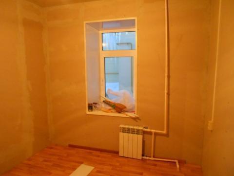 2комнатная квартира в центре, ул.Краснорядская, дом 1, город Рязань. - Фото 4