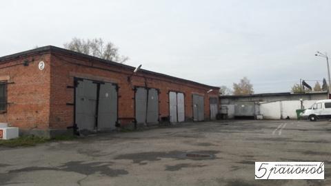 Досааф Торгово-офисное, Производственно-складское, Прочие - Фото 3