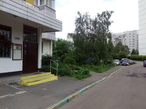 1 Комнатная квартира в Марьино - Фото 2