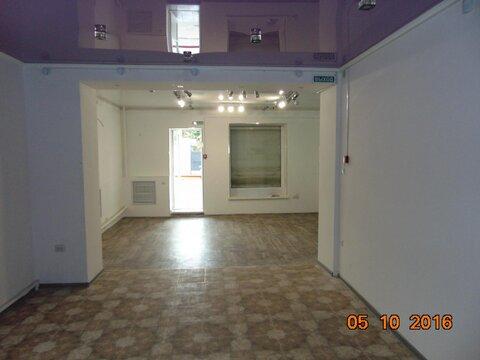 Сдаём в аренду нежилое помещение 45 кв.м. в отличном состоянии центр - Фото 2