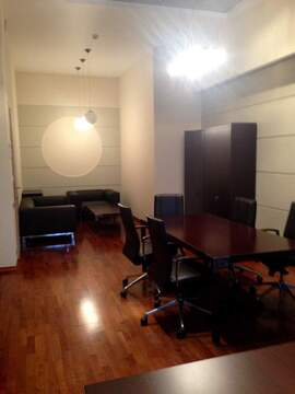 Аренда офиса от 340 м2, м.Юго-Западная - Фото 5