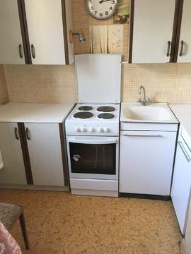 Продажа 1 комн квартиры в Митино - Фото 1