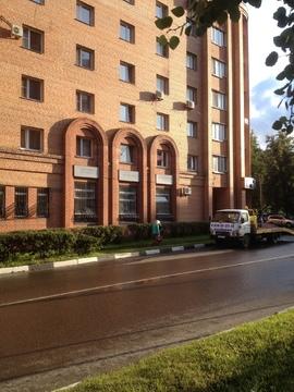 Ул. Каширское шоссе дом 85 - Фото 1