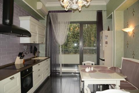 3-комнатная с ремонтом в Приморском Парке - Фото 3
