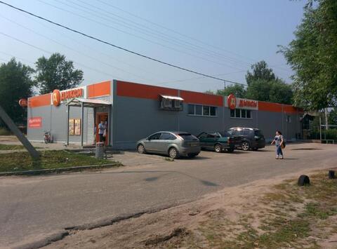 Арендный бизнес, г. Курлово - Фото 1