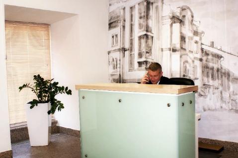 Офис на Сретенка в современном БЦ - Фото 5