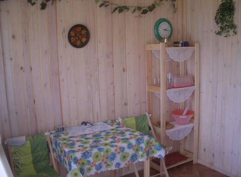 Продается одноэтажная дача 25 кв.м. - Фото 5