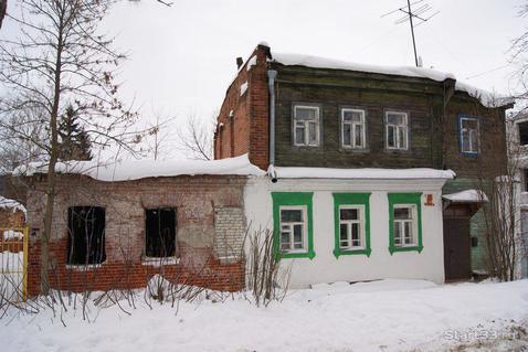 Часть дома на ул Ильича. дом 18