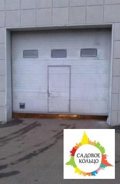 Под склад/про-во, раб. сост, отаплив, выс. потолка 4,2 м, пол анти - Фото 5