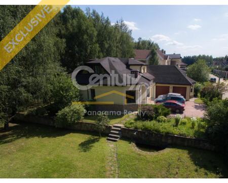 Продажа дома в Картмазово, 7-й км Киевского шоссе - Фото 1