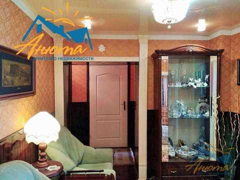 Продается 3 комнатная квартира в Обнинске проспект Маркса 20 - Фото 1