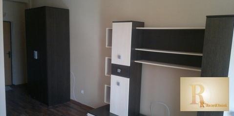 Сдается квартира-студия 32 кв.м. на 2 этаже в 4-х этажном доме по адре - Фото 2