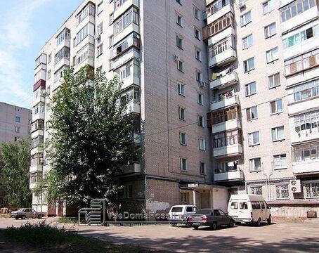 1-комнатная квартира 33 кв.м. 5/10 кирп на Ямашева, д.15 - Фото 1