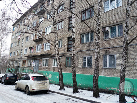 Продается квартира гостиничного типа, ул. Аустрина - Фото 1