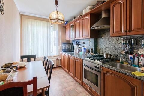 Продажа квартиры, м. Авиамоторная, Ул. Сторожевая - Фото 2